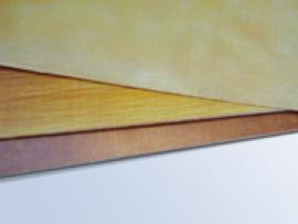 Glass cloth laminate